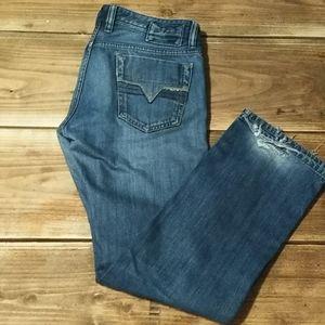 Men's Diesel Jeans, Viker (32/30)